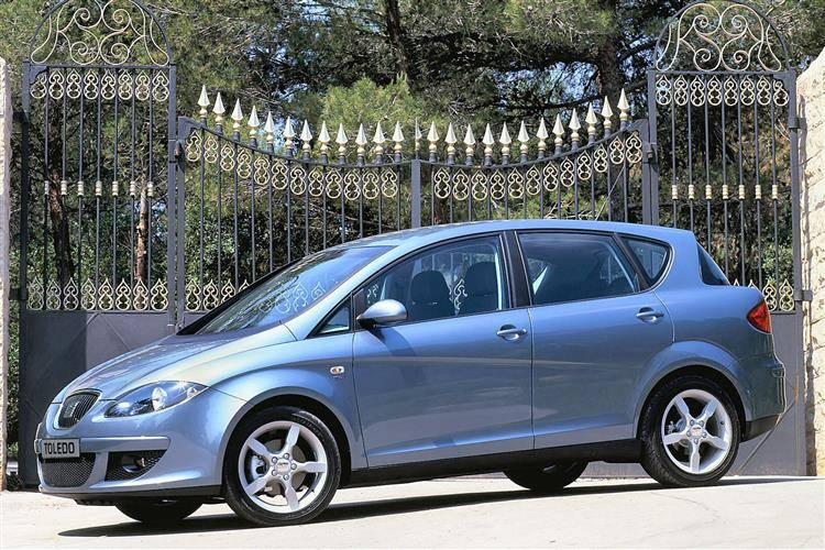 Seat Toledo 2005 : seat toledo 2005 2009 used car review car review rac drive ~ Medecine-chirurgie-esthetiques.com Avis de Voitures