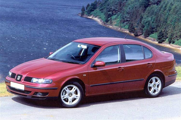 seat toledo 1999 2005 used car review car review rac drive. Black Bedroom Furniture Sets. Home Design Ideas