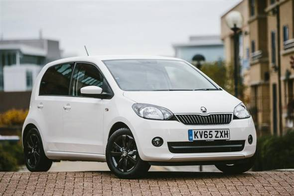 Skoda Citigo (2012 - 2017) used car review