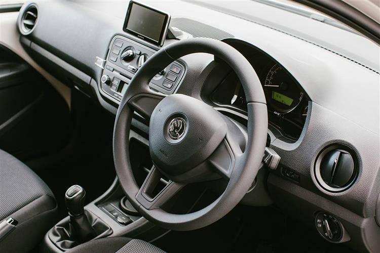 Skoda Citigo 2012 2017 Used Car Review Car Review Rac Drive