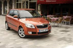 Skoda Fabia (2007 - 2010) used car review