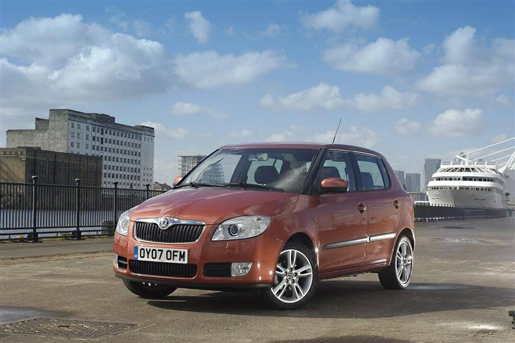 skoda fabia (2007 - 2010) used car review | car review | rac drive