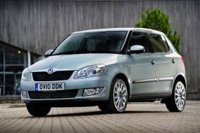 Skoda Fabia (2010 - 2014) used car review