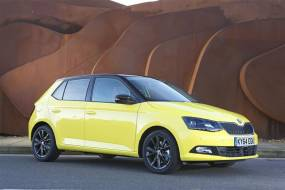 Skoda Fabia (2014 - 2018) used car review