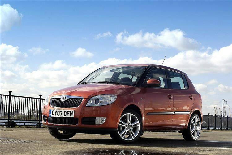 Skoda Fabia (2007 - 2010) used car review | Car review | RAC