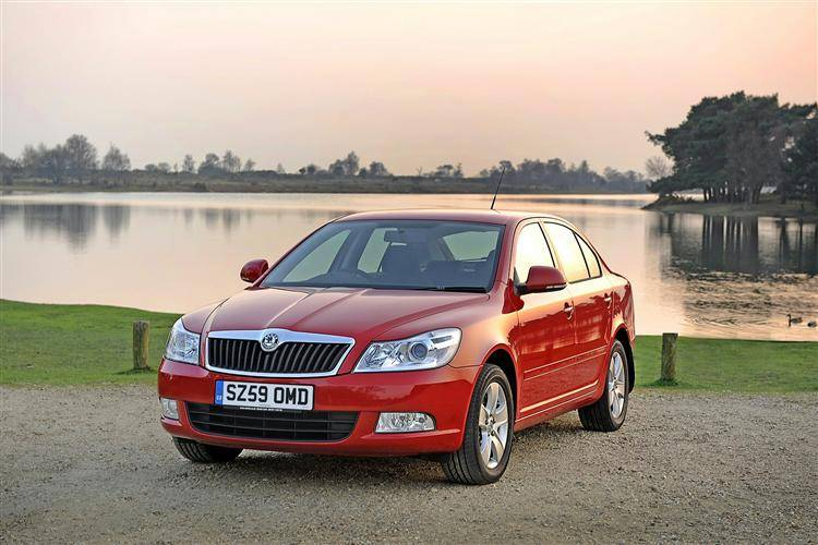 Skoda Octavia (2009 - 2013) used car review | Car review