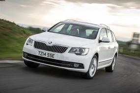Skoda Superb (2013 - 2015) used car review