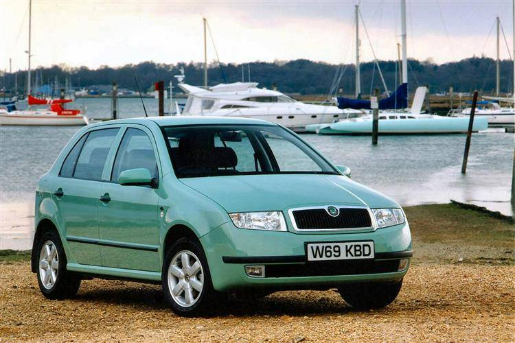 Skoda Fabia 2000 2007 Used Car Review Car Review Rac Drive
