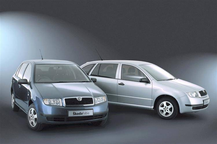 skoda fabia 2000 2007 used car review car review rac drive. Black Bedroom Furniture Sets. Home Design Ideas