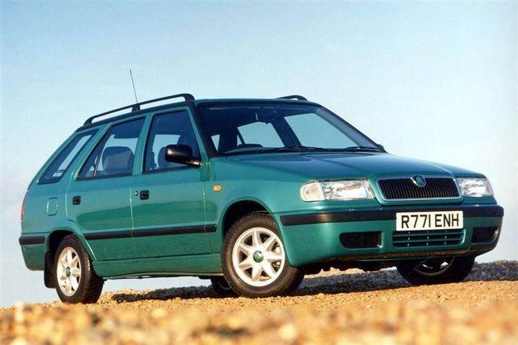 skoda felicia 1995 2001 used car review car review rac drive rh rac co uk Hyundai Elantra Manual Hyundai Elantra Manual