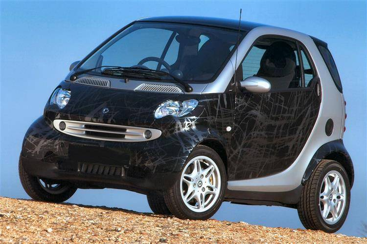 smart city coupe fortwo coupe 2000 2007 used car review car review rac drive. Black Bedroom Furniture Sets. Home Design Ideas