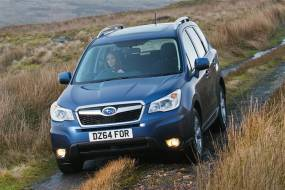 Subaru Forester (2015 - 2016) used car review