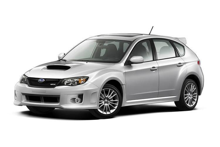 subaru impreza 2010 2013 used car review car review. Black Bedroom Furniture Sets. Home Design Ideas