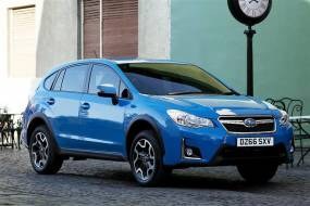 Subaru XV (2016 - 2017) used car review
