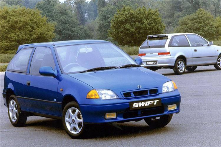 suzuki swift 1992 glx manual free owners manual u2022 rh wordworksbysea com Suzuki Swift Facelift Suzuki Swift Facelift