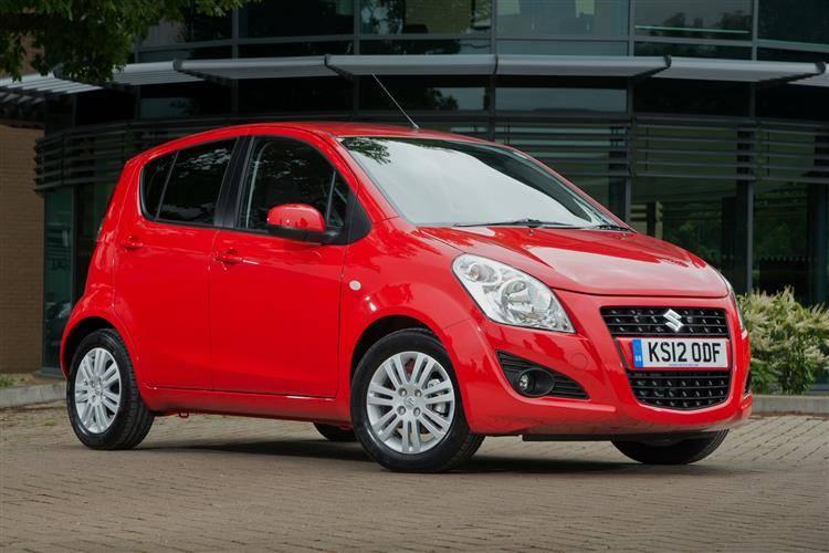 Suzuki Splash (2011 - 2015) used car review | Car review | RAC Drive