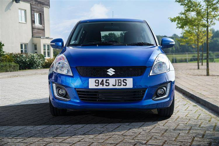 Suzuki Swift (2010 - 2017) used car review | Car review | RAC Drive