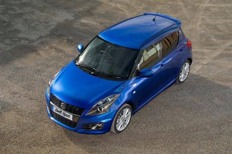 Suzuki Swift Sport (2011 - 2017) used car review | Car