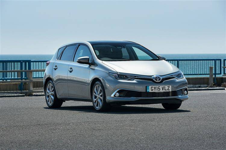 Toyota Auris (2015 - 2018) used car review