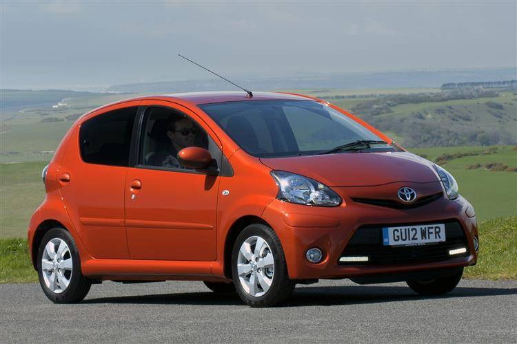 toyota aygo 2012 2014 used car review car review rac drive. Black Bedroom Furniture Sets. Home Design Ideas