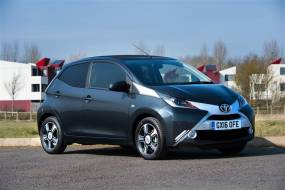 Toyota Aygo (2014 - 2018) used car review