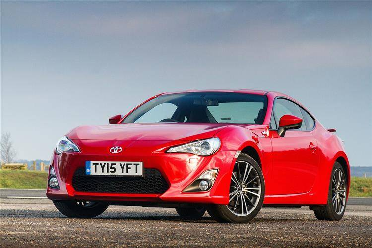 Toyota GT86 (2013 - 2016) used car review