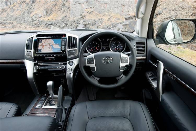 toyota land cruiser 3.0 d-4d (2010 - 2014) used car review | car