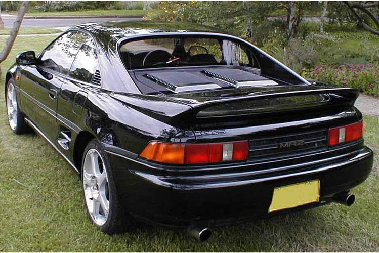 Toyota Cars Models >> Toyota MR2 Turbo (1990 - 2000) used car review | Car review | RAC Drive