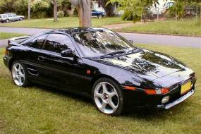 Toyota MR2 Turbo (1990 - 2000) used car review