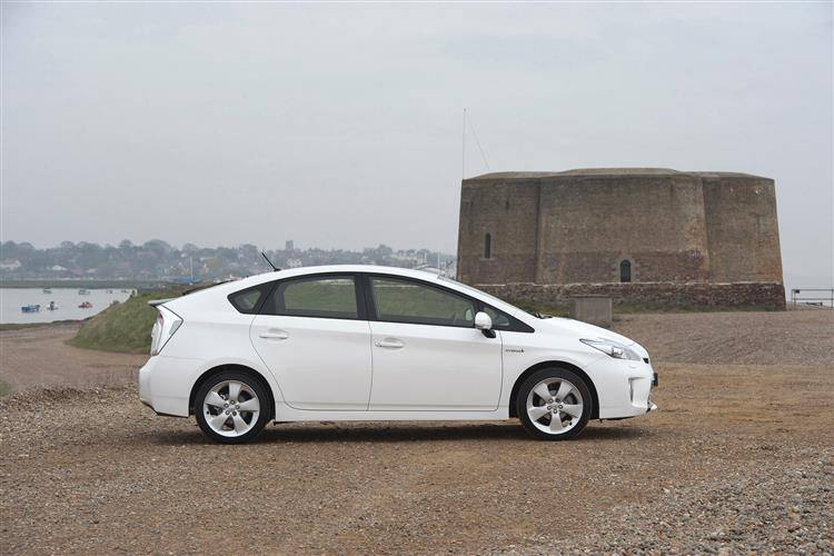 Toyota Prius (2009 - 2016) used car review | Car review
