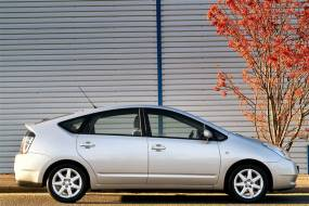 Toyota Prius (2003 - 2009) used car review