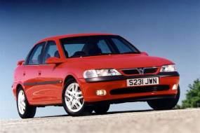 Vauxhall Vectra (1995 - 2002) used car review