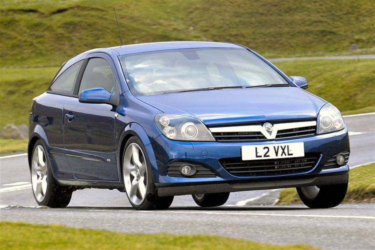 0b3f3d66e7 Vauxhall Astra (2004 - 2009) used car review ...