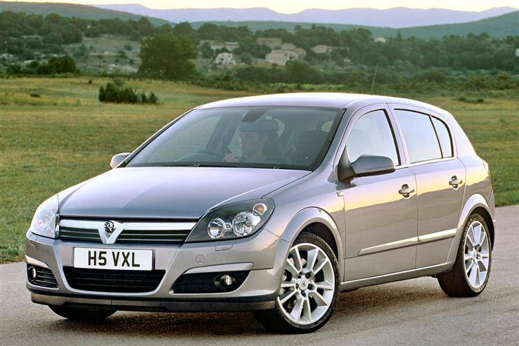 vauxhall astra 2004 2009 used car review car review rac drive. Black Bedroom Furniture Sets. Home Design Ideas