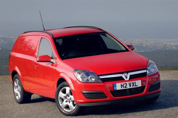 Vauxhall Astravan (2006 - 2012) used car review