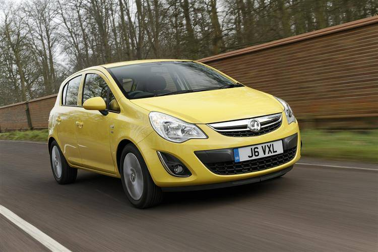 Vauxhall Corsa (2011 - 2014) used car review