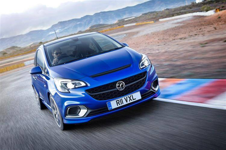 Vauxhall Corsa VXR (2015 - 2018) used car review | Car review | RAC