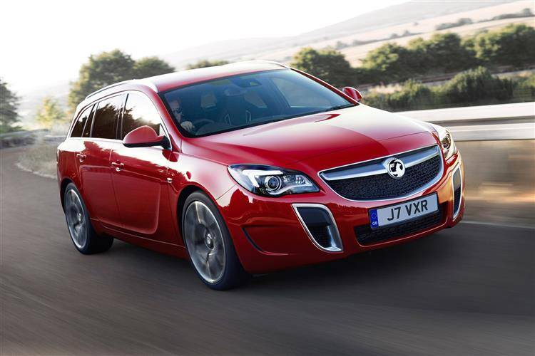 Vauxhall Insignia VXR (2009-2017) used car review | Car