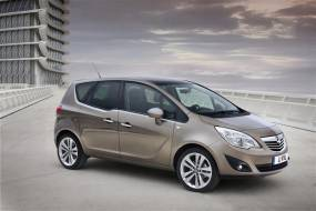 Vauxhall Meriva (2010 - 2014) used car review