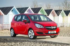 Vauxhall Meriva (2014 - 2018) used car review