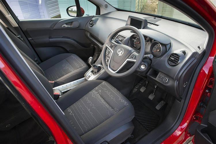 Vauxhall Meriva 2014 2018 Used Car Review Car Review Rac Drive