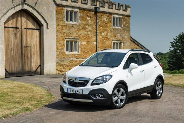 Vauxhall Mokka (2012 - 2016) used car review