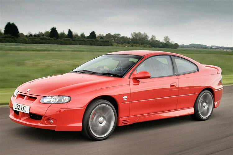 Vauxhall Monaro (2004 - 2006) used car review | Car review | RAC Drive
