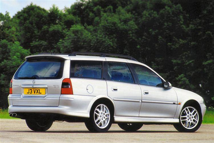 vauxhall vectra estate 1996 2002 used car review car. Black Bedroom Furniture Sets. Home Design Ideas