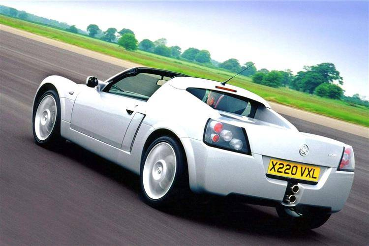 ... Vauxhall VX220 (2000   2006) Used Car Review ...