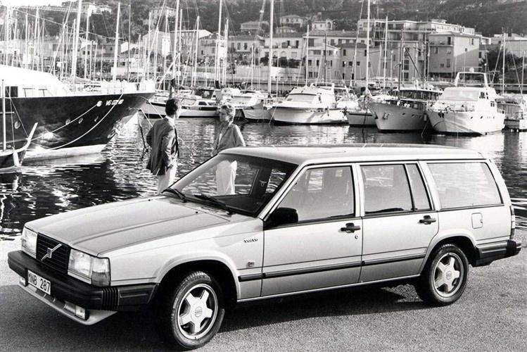 Volvo 740/760 (1982 - 1990) used car review