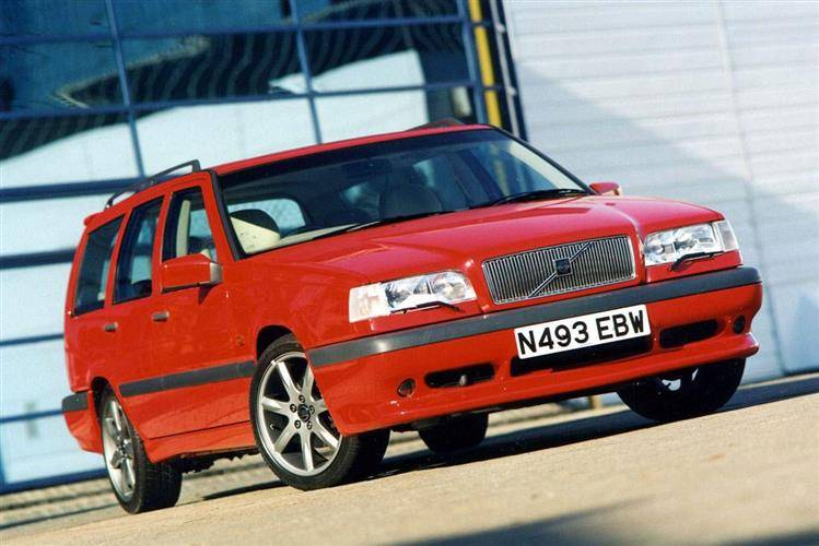New Car Update >> Volvo 850 (1992 - 1997) used car review | Car review | RAC Drive
