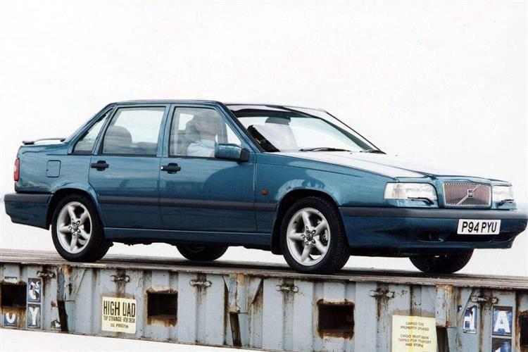 1995 volvo 850 reliability