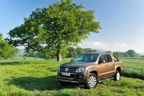 Volkswagen Amarok (2010 - 2017) used car review