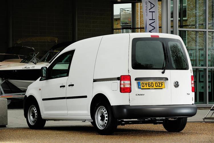 volkswagen caddy van 2004 2011 used car review car review rac drive. Black Bedroom Furniture Sets. Home Design Ideas